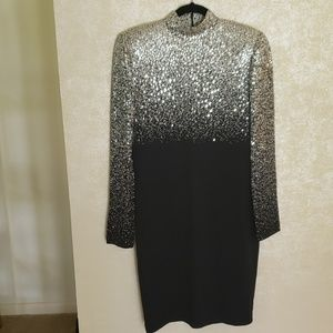 STJOHN evening by Marie Gray dress